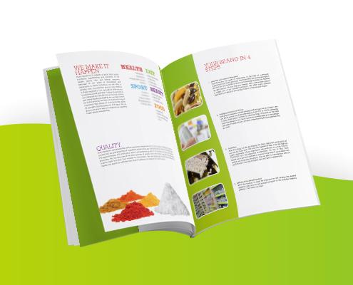 Nutri Dynamics - Brochure
