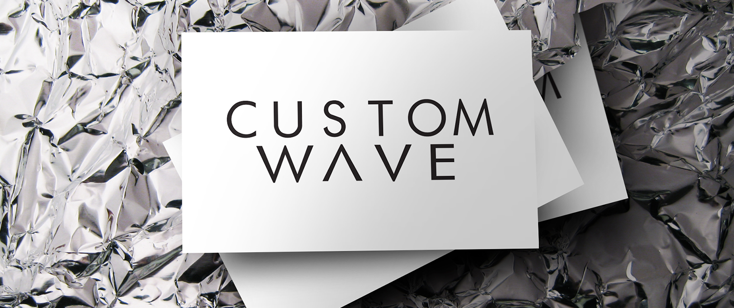 Reclamebureau Custom Wave